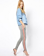 Selected New Kara Sporty Sweat Pants