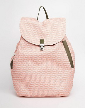Jack Wills Nylon Backpack