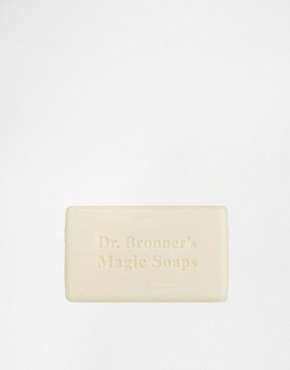 Image 2 ofDr. Bronner Pure-Castille Soap 140g