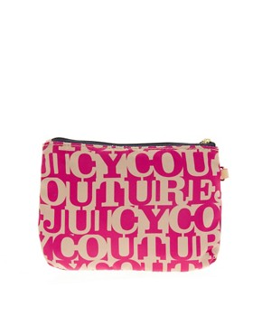 Image 2 ofJuicy Couture Quilted Lauryn Bag