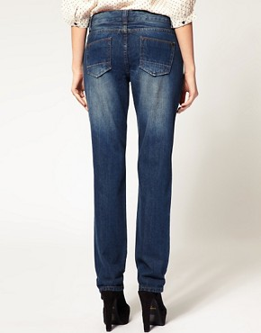 Bild 2 von ASOS  Vintage-Jeans im Boyfriend-Stil #13