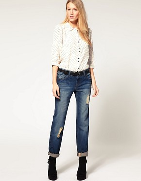 Bild 4 von ASOS  Vintage-Jeans im Boyfriend-Stil #13