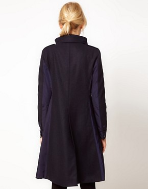 Image 2 ofMarithe Francois Girbaud Kouet Coat