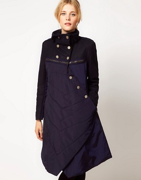 Image 1 ofMarithe Francois Girbaud Kouet Coat