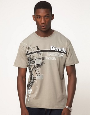 Image 1 ofBench T-Shirt