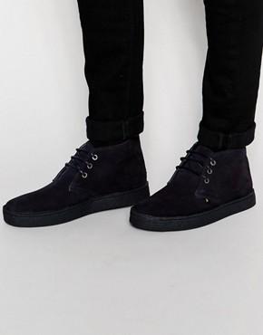 Farah Vintage Chukka Boots