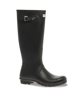 Image 2 of Hunter Original Tall Wellington Boots