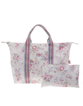 Image 1 ofCath Kidston Fold Away Bag