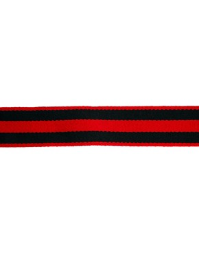 Image 2 ofPolo Ralph Lauren Stripe Belt