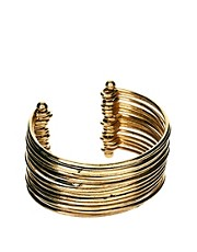 Mango Mutli Bangles Cuff Bracelet