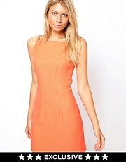 Oasis Cage Back Dress