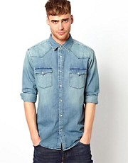 Esprit Denim Shirt