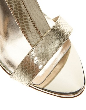 Image 2 ofDune Jazzy Diamante Sandal