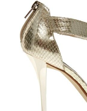 Image 3 ofDune Jazzy Diamante Sandal