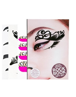 Image 1 ofNail Rock - The Glamour Rock Collection SAVE 35%