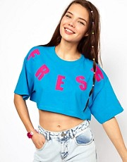 Johann Earl Fresh Crop T-Shirt