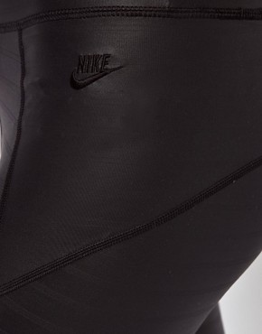 Image 3 ofNike High Shine Leggings