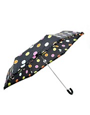 Fulton Superslim 2 Spotty Dot Umbrella