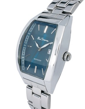 Image 4 ofBen Sherman Stainless Steel Watch