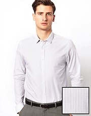 ASOS Smart Stripe Shirt