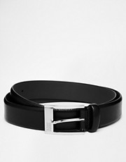 Hugo Boss Leather Ellot Belt