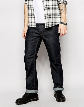 Image 1 ofDiesel Jeans Larkee Straight 8Z8