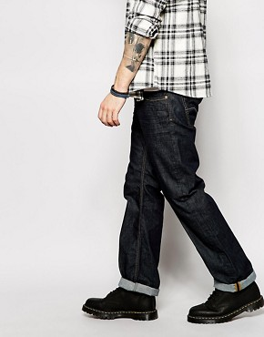 Image 4 ofDiesel Jeans Larkee Straight 8Z8