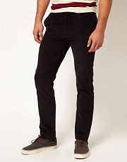 Dockers Trousers Slim Stretch Cord