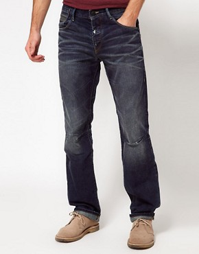 Image 1 ofVoi Straight Jeans