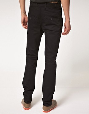 Image 2 of Cheap Monday Slim Chino