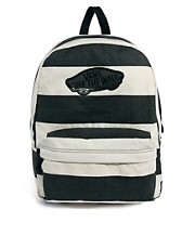 Vans Realm Stripe Backpack
