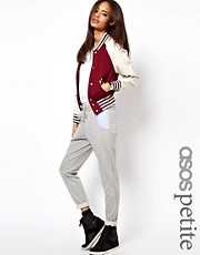 ASOS PETITE Exclusive Sweatpants With Pocket Detail