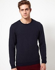 ASOS Spot Jumper