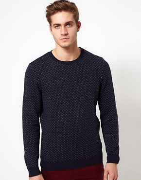 Image 1 ofASOS Spot Jumper