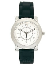 Juicy Couture HRH Black Ladies Watch