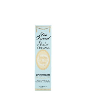 Image 2 ofToo Faced Lemon Drop Colour Correcting Eye Shadow Primer