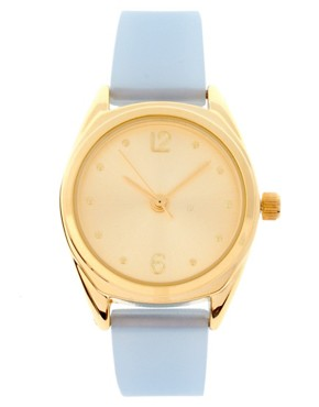 Image 1 ofASOS Pastel Jelly Watch