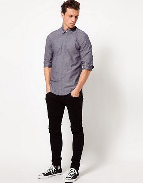 Image 4 ofAntony Morato Shirt with Fleck