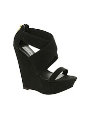 Steve Madden Xact Platform Wedges