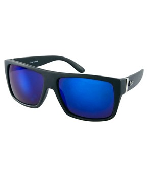 Image 1 ofQuay Eyewear Flatbrow Sunglasses