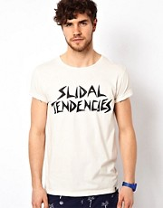 The Critical Slide Society T-Shirt Slidal Tendencies