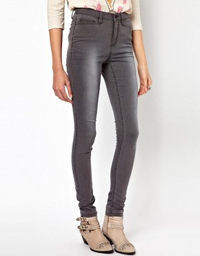 Image 4 ofVero Moda Wonder Supersoft Jeans