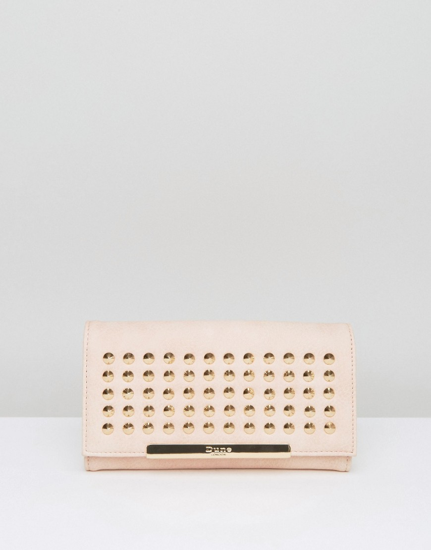 Dune Studded Purse - Beige