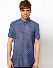 Jack &amp; Jones Shirt with Dot Print
