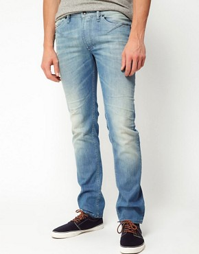 Image 1 ofDiesel Jeans Shioner 810M Slim