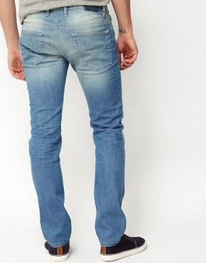 Image 2 ofDiesel Jeans Shioner 810M Slim