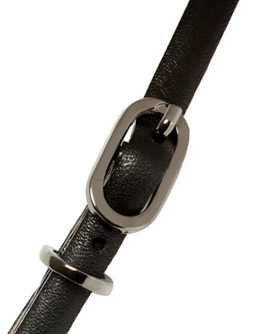 Image 3 ofSee By Chloe Skinny Belt
