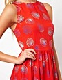 Image 3 ofSugarhill Boutique Sea Shell Dress