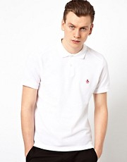 Polo de corte slim de Original Penguin