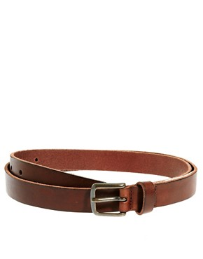 Image 1 ofSelected Leather Belt